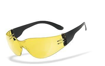 HSE SportEyes Sportbrille Radbrille mit integrierten Leseteil, SPRINTER 2.3 klar +2,00