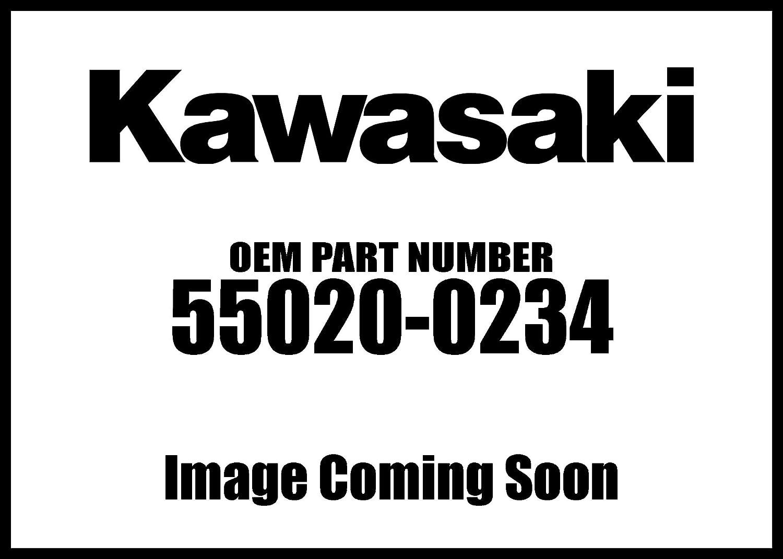 Kawasaki 2008-2020 Versys Guard Chain 55020-0234 New Oem