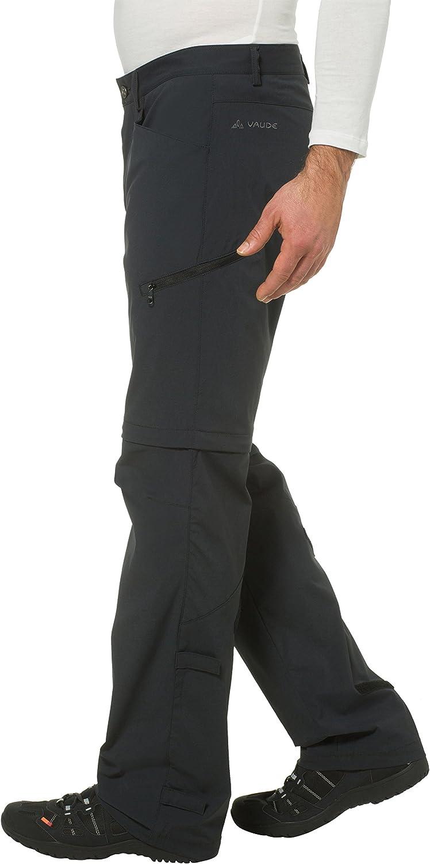 VAUDE Wheeled Clothing 03909 Mens Yaki ZO Pants Homme