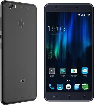 Tienda Oficial] Elephone C1X 4G LTE Smartphone Phablet: Amazon.es: Electrónica
