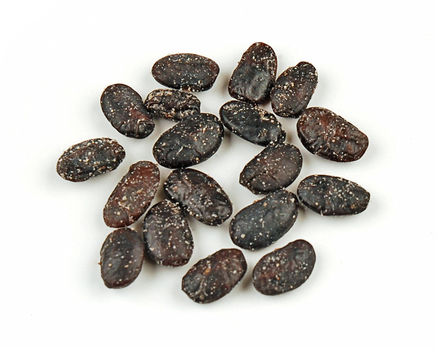 Hoosier Hill Farm Fermented Black Beans, 1.5 Pound