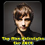 Top Men Hairstyles for 2014