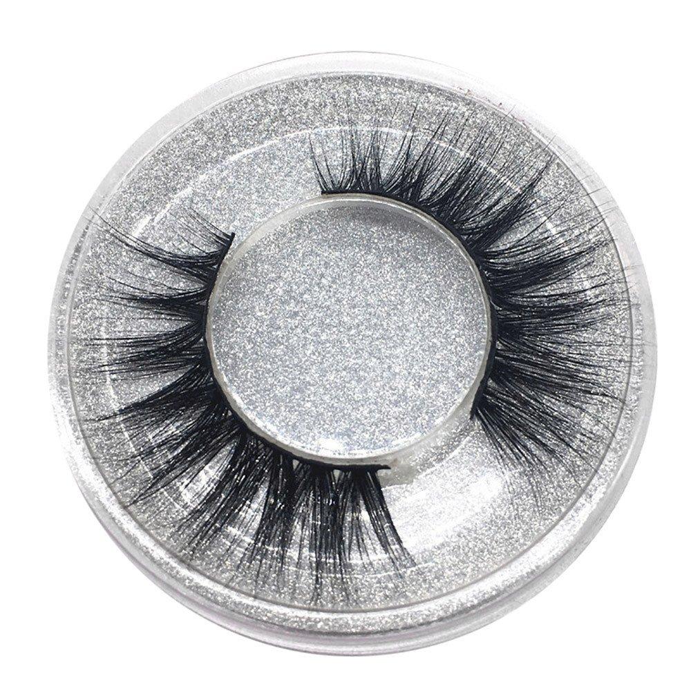Amazon.com: TADAMI Eyelashes, False Eyelashes, Yezijin 1Pair Luxury 3D  False Lashes Fluffy Strip Eyelashes Long Natural Party (Black): Clothing