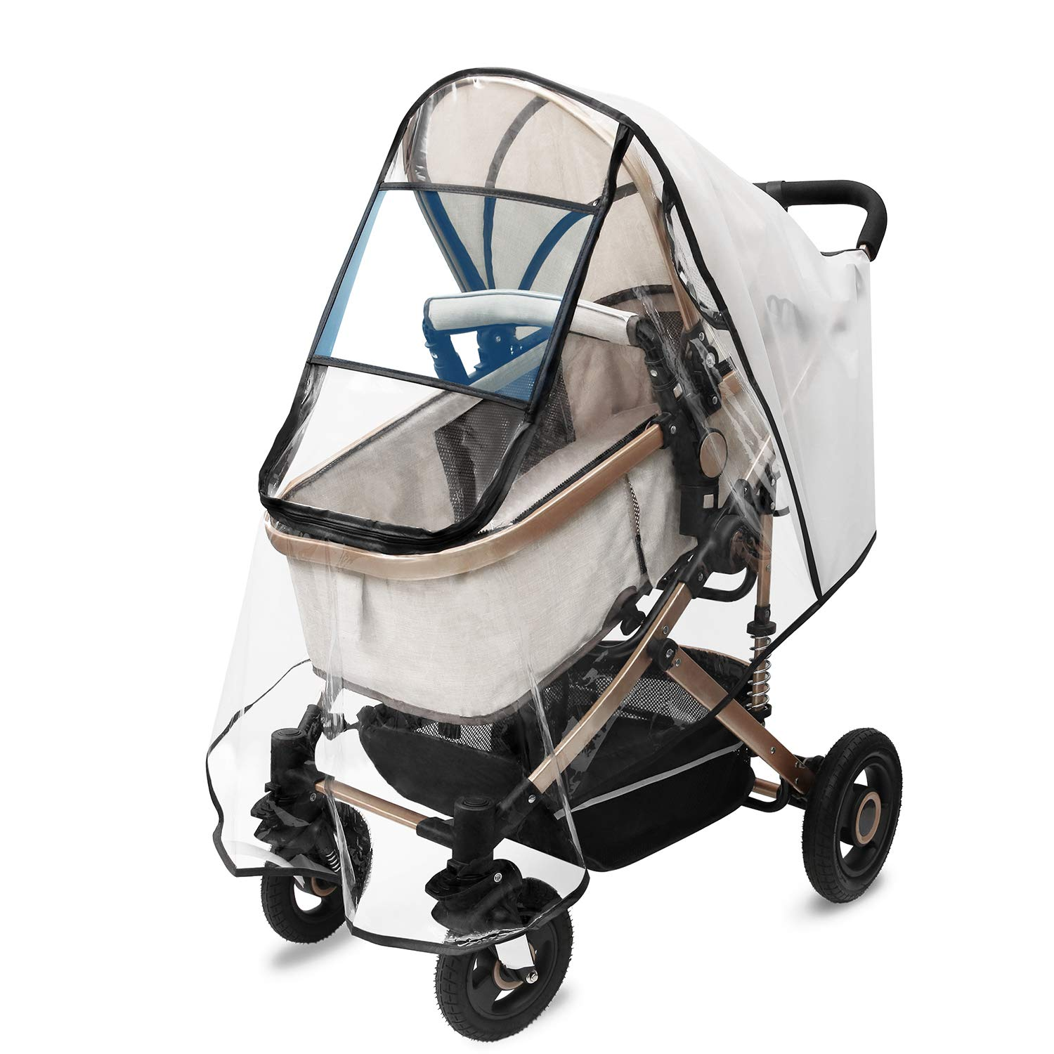 Best Rated In Rain Wind Covers For Pushchairs Helpful Customer