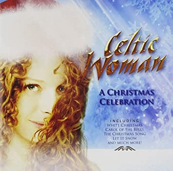 celtic woman a christmas celebration amazoncom music