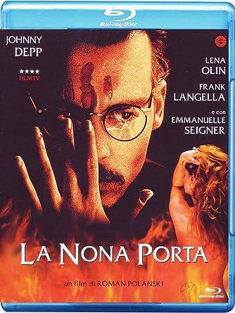 La Nona Porta (1999) Bluray Ita Eng Subs VU 1080p x264 TRL