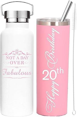 Gift for Women in Their 20s - Bottle