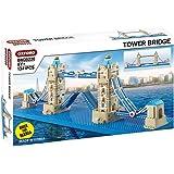 Oxford London Tower Bridge 1341pcs