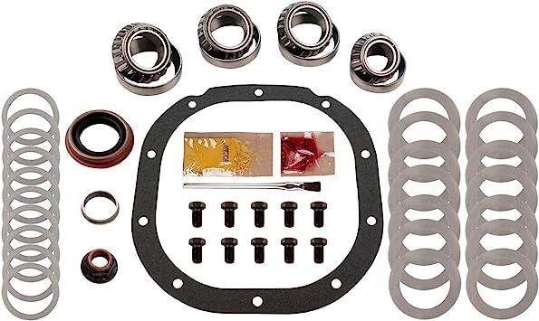 Motive Gear R8.75ERST Light Duty Timken Bearing Kit BK Chrysler 8.75 55-60 742