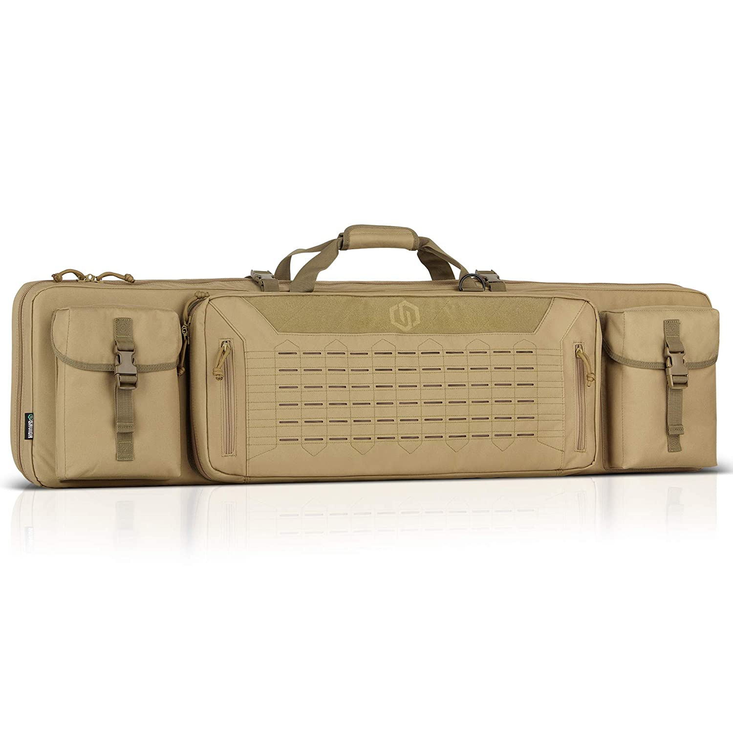 Top 10 Best Rifle Cases