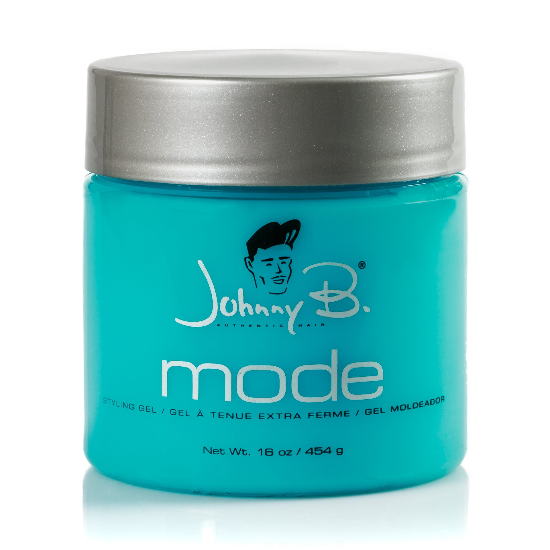 Johnny B Mode Styling Gel (16 ounce)