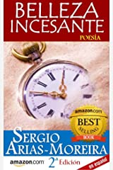 BELLEZA INCESANTE (Spanish Edition) Kindle Edition