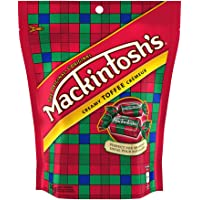 Mackintosh'S Toffee Pieces, 246g Pouch