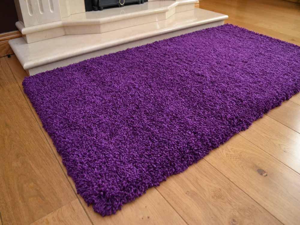 rugs bold shag off purple area safavieh shipping rug free color milan