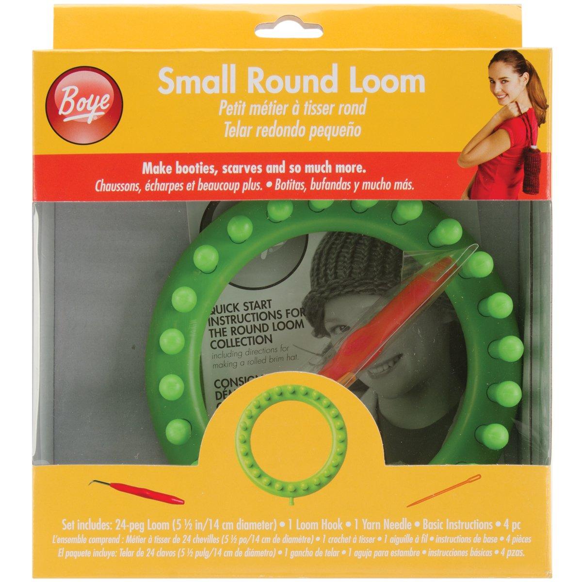 Boye Small Round Loom 37010500