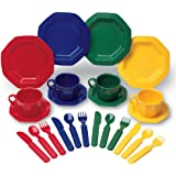 Learning Resources Pretend and Play Dish Set