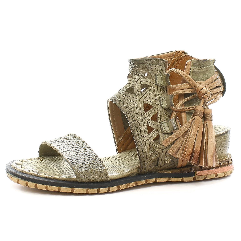 A.S.98 Petrona Women's Wedge Sandal