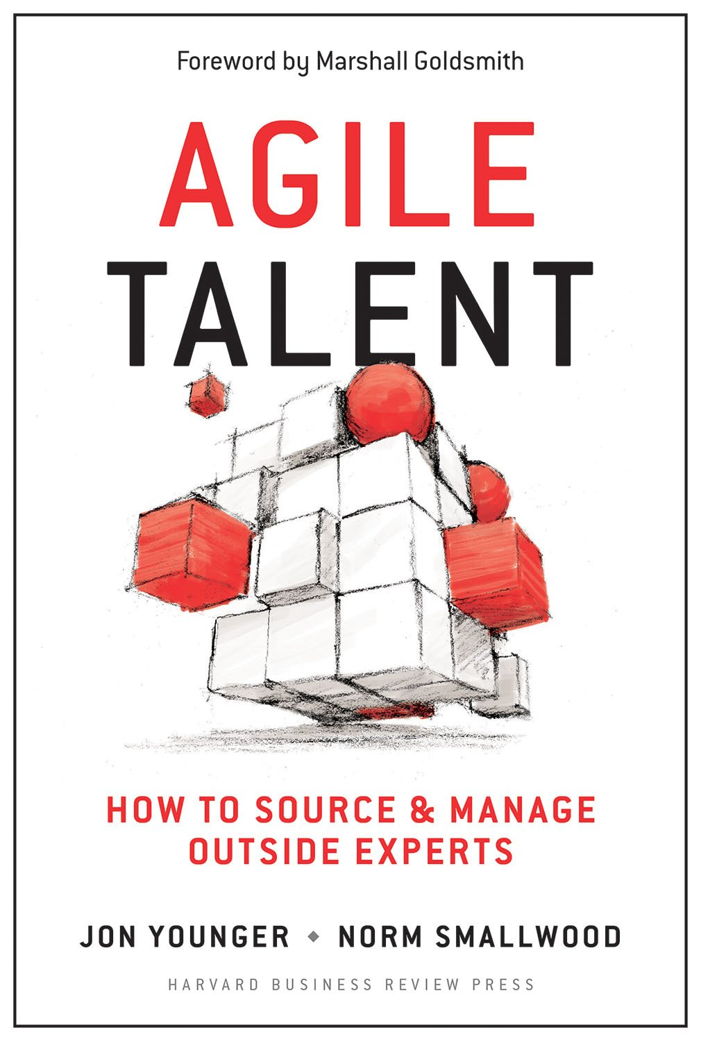 Download Agile Talent: How to Source and Manage Outside Experts pdf epub