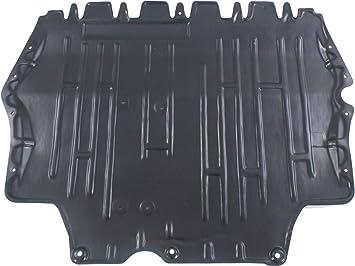 For Volkswagen Jetta 11-16 Set Of Left /& Right Radiator Support Bracket Genuine