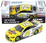 Lionel Racing Ryan Blaney 2018 Pennzoil / Menards NASCAR Diecast 1:64 Scale