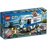 レゴ (LEGO) シティ 現金輸送車 Money Transporter 60142 [並行輸入品]