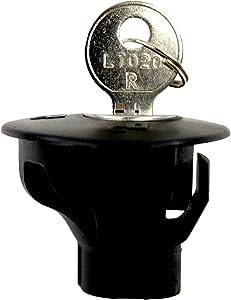 Genuine Ford 8U5Z-9C268-B Fuel Filler Plug