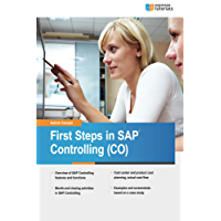 First Steps in SAP Controlling (CO)