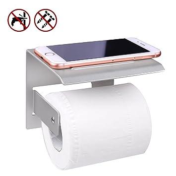 Porte Papier ToilettePorte Rouleau Papier WCSupport Papier WC - Porte rouleau papier wc