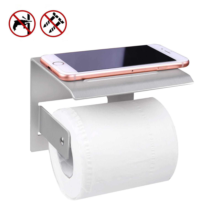 Portarrollos Papel Higienico,Porta Rollos Bano,Accesorios Bano,Banos Muebles product image