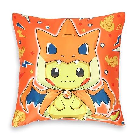 SmartKey Pokemon Funda de cojín (50 x 50 cm), diseño de ...