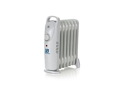 Universal Blue URAM600-16 Radiador, 600 W, Gris