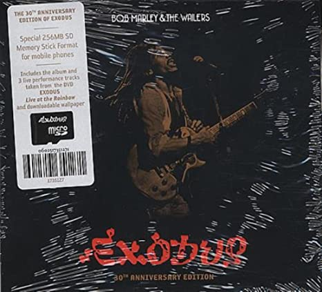 Exodus - 30th Anniversary Edition