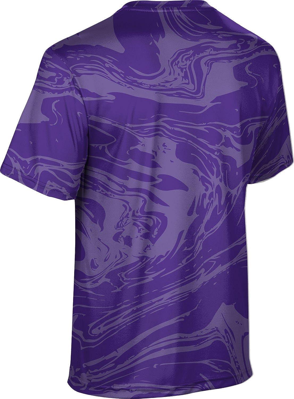 ProSphere Kansas State University Boys Performance T-Shirt Ripple