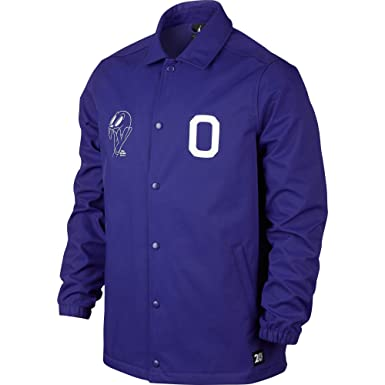 7ff62f86812 NIKE Mens AJ 11 Jacket 819119 at Amazon Men's Clothing store: