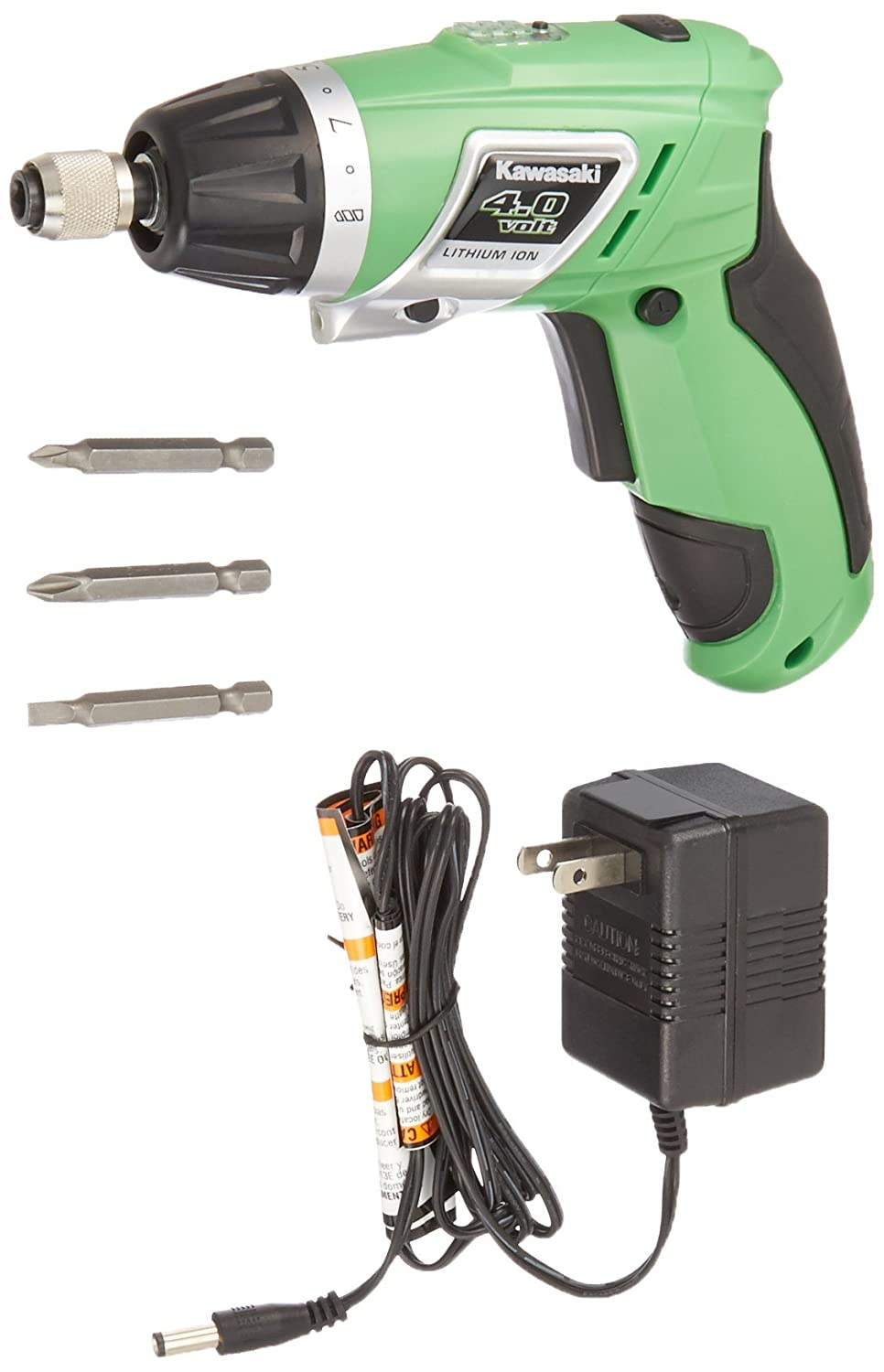 The Best Cordless Screwdriver 3