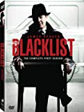 The Blacklist: The Complete First Season (Sous-titres français)
