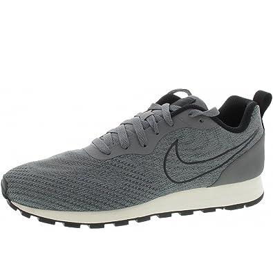san francisco a2026 f93ea Nike Herren Md Runner 2 Eng Mesh 916774-001 Gymnastikschuhe: Amazon ...