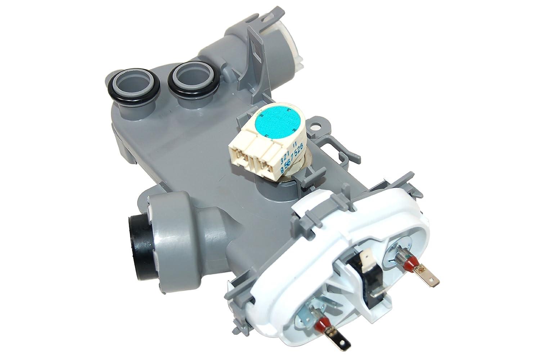 Calentador de agua instantáneo para lavavajillas Bosch Neff Siemens Número de pieza original: 480579.: Amazon.es