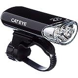 CatEye Hl-EL135 Led Bright Front Light - Black
