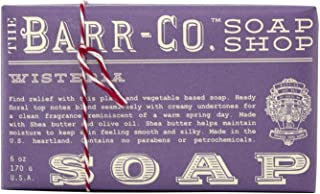 product image for Wisteria Triple Milled Bar Soap - 6 ounce
