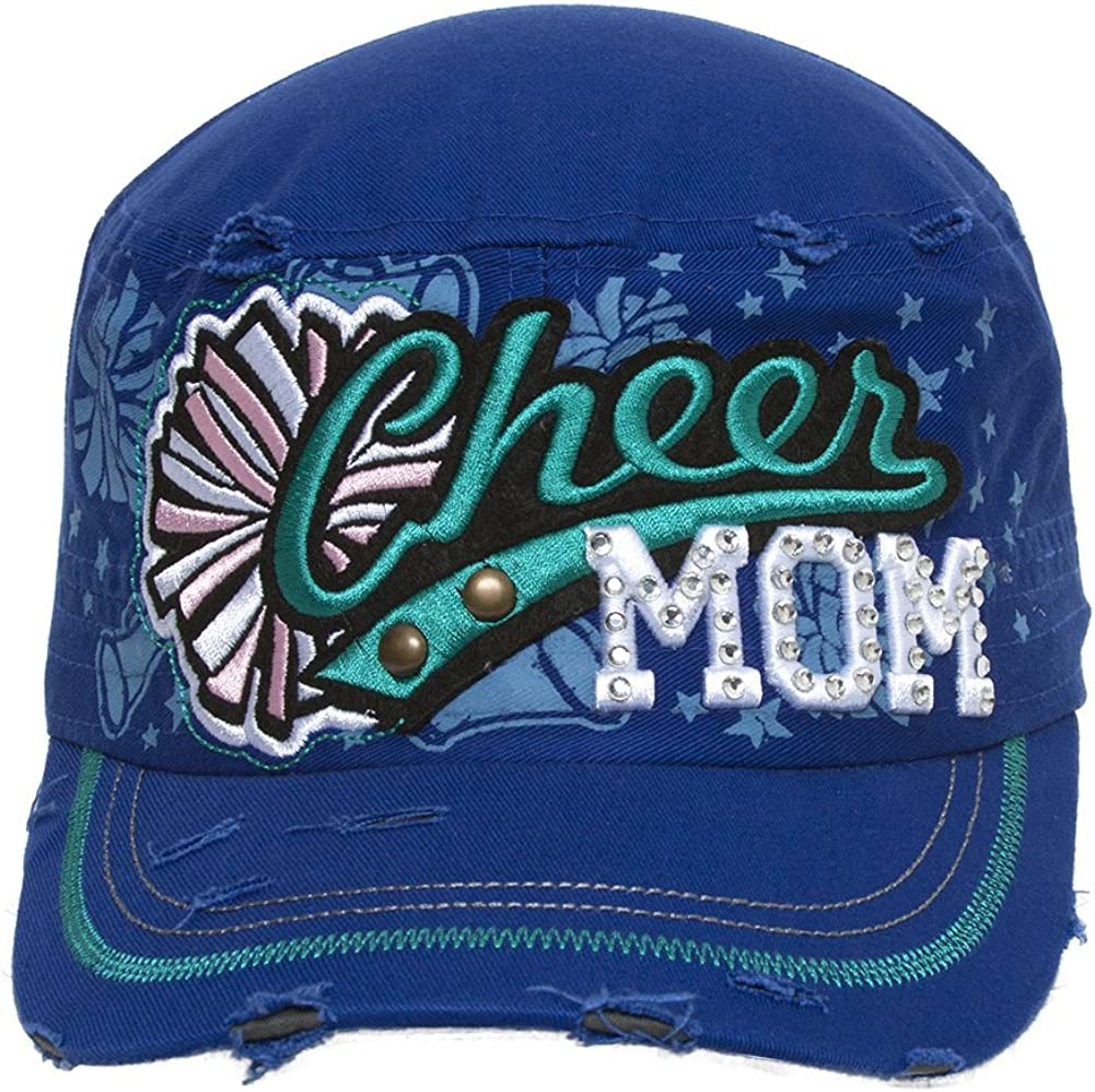 HLC TopHeadwear Sports Mom...