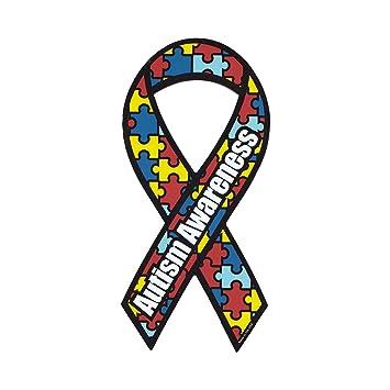 amazon co jp 冷蔵庫マグネット autism awareness パズルピース 高