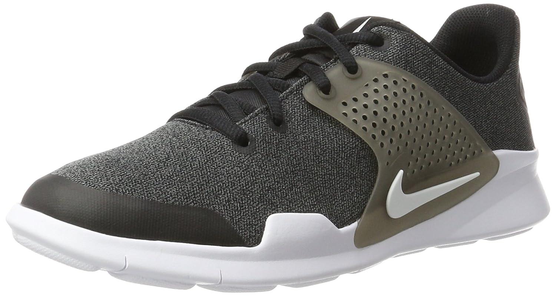 Nike 902813, Zapatillas de Gimnasia Hombre 42.5 EU|Gris (Black/White/Dk Grey)