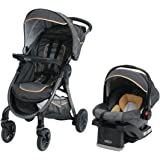 Graco Fastaction 2.0 Travel System, Sunshine