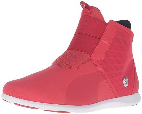 Amazon.com   PUMA Women s Ankle Boot Wmns SF Dance Shoe   Ankle   Bootie d35220ce807