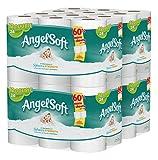 Angel Soft Toilet Paper, Bath Tissue