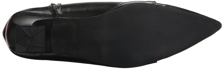 Ellie Shoes Women's 301-Abigail Ankle Bootie B003JV0U7U Size 10|Black