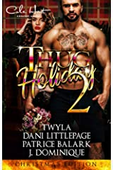 Thug Holiday 2 Kindle Edition
