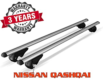 Perchero de techo para NISSAN Qashqai / Dualis (J10) (J11 ...