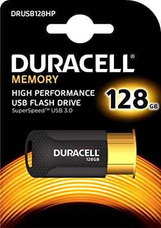 DURACELL USB DRIVER (2019)